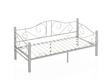 Кровать кованная Гарда 7