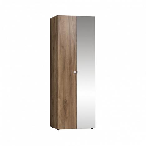 Шкаф для одежды стандарт+зеркало Нео 54