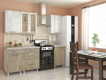 Модульная кухня Палермо